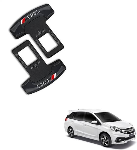 SEMAPHORE Car Seat Belt Clip TRD Design for Maruti Vitara for Honda Mobilio Seat Belt Stopper Clip