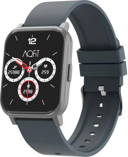 AQFIT W5 Edge 1.7 inch Smartwatch
