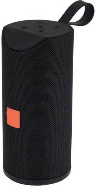 F FERONS Wireless rechargeable portable Premium bass Multimedia FFRTG-113 9 W Bluetooth Speaker