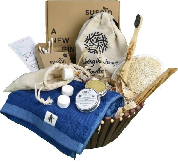 Suscin Eco Kit Box