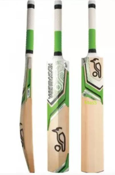mass enterprises meerut MASS Kookaburra-18 POPLAR WILLOW CRICKET BAT Poplar Willow Cricket  Bat