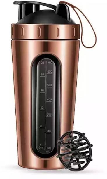 Jay ROSE GOLD 820 ml Shaker