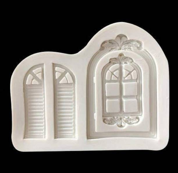 Matin Regular Silicone Candle Moulds