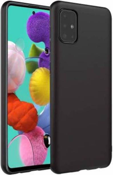 91brand Back Cover for Samsung Galaxy M51