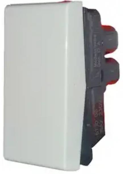 Legrand Mosaic TM 674505 16A 16 A One Way Electrical Switch