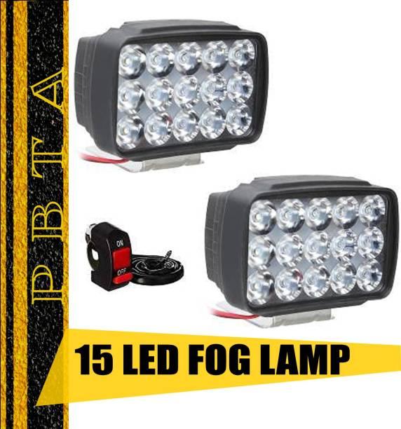 PBTA LED Fog Lamp Unit for Universal For Car Universal For Car