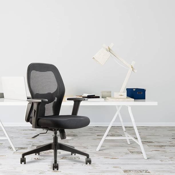 INNOWIN Mesh Office Adjustable Arm Chair