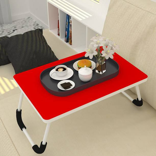 THE ONS Metal Portable Laptop Table