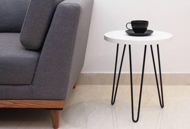 Flipkart Perfect Homes Studio Metal Side Table