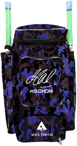 ALEXTOUCH Cricket Kit Bag Heavy Material 11