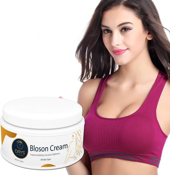 7 Days 100% Natural Breast & Hip/ Buttocks/ Butt Lift up & Tightening Toner Gel No Paraben, No Chemical, Dermatologically Tested Papaya Extracts with Vitamin-E Women Women