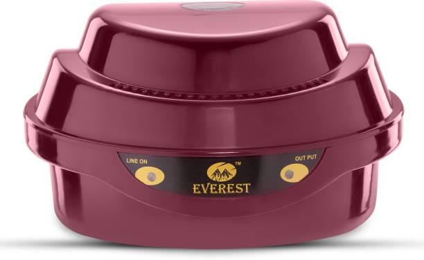 Everest EPS 50 CR Voltage Stabilizer Used for Single Door Refrigerator (Working Range : 130 V - 290 V)