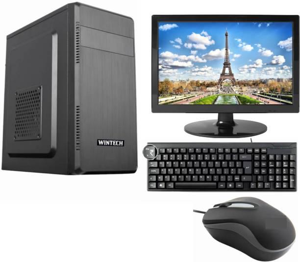 Wintech Ultra Core 2 Duo (4 GB DDR3/500 GB/Windows 7 Ultimate/15.4 Inch Screen/WIND301)