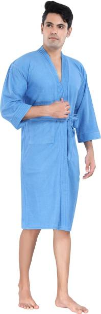 HotGown MINT Small Bath Robe