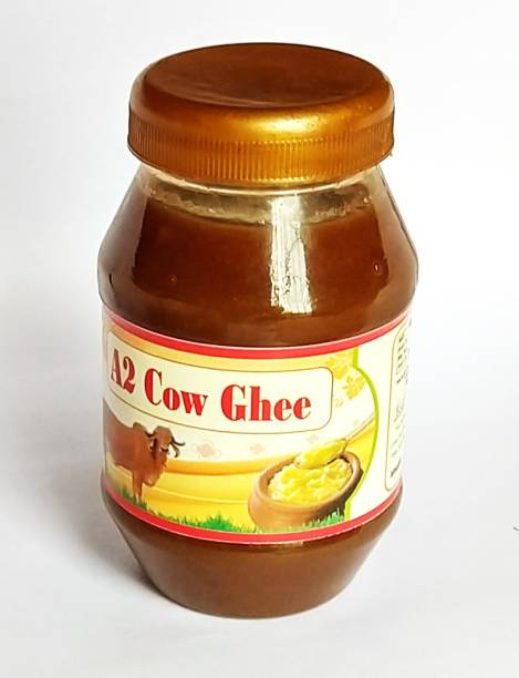 OCB Pure Desi Cow Ghee from A2 Milk Ghee Ghee 250 g Plastic Bottle