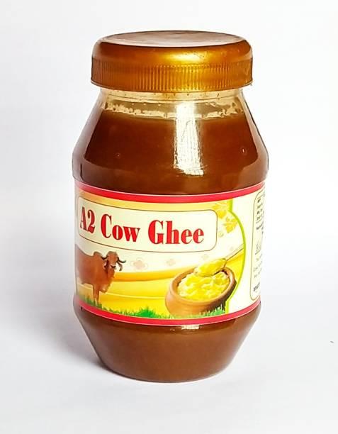 OCB 100% natural A2 gir Cow Ghee Ghee 250 g Plastic Bottle