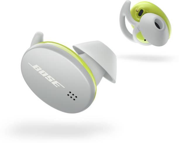 Bose Sport Earbuds Bluetooth Headset