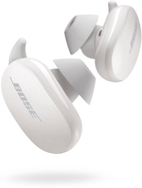 Bose QuiteComfort Earbuds Bluetooth Headset