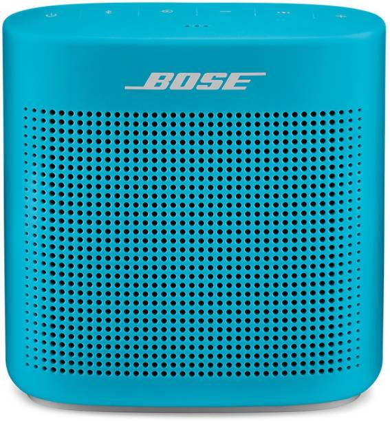 Bose SoundLink Color Bluetooth Speaker II Portable Bluetooth Speaker