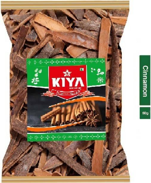 KIYA Cinnamon/ Dalchini Sticks 50 g
