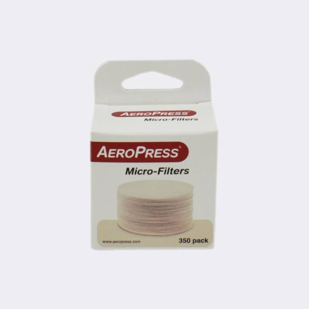 Aeropress Micro Filters Indian Coffee Filter