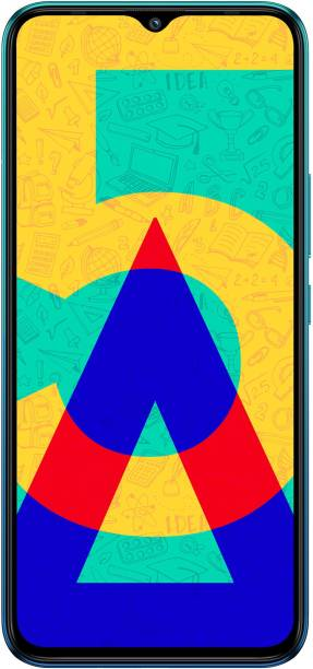 Infinix Smart 5A (Quetzal Cyan, 32 GB)