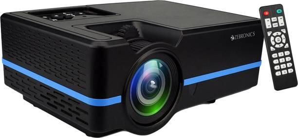 ZEBRONICS ZEB-LP2000M (2000 lm) Projector