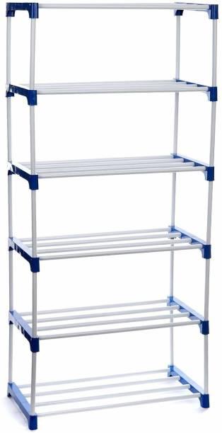 Attache Multi Organiser Metal Open Book Shelf