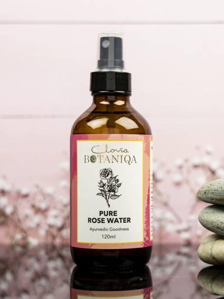 Clovia Botaniqa Pure Rose Water Men & Women