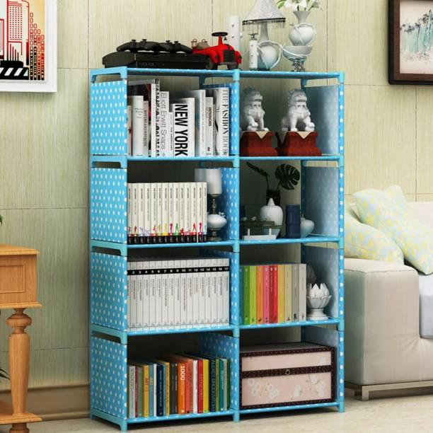 G-KAMP JAPAN Plastic Open Book Shelf