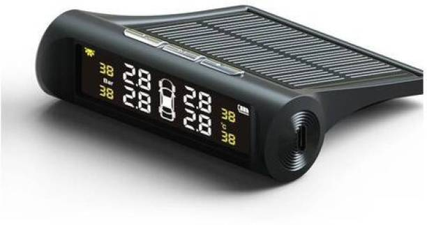 Myrrh SOS - 10094 Audible Car Alarm