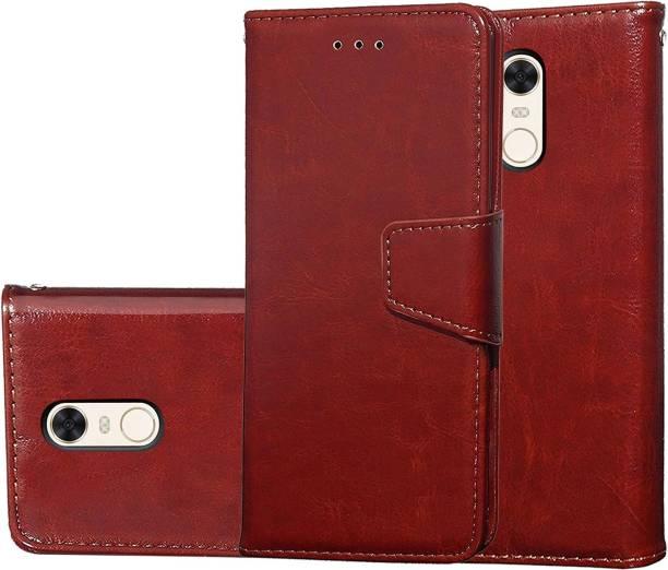 Unistuff Back Cover for Mi Redmi Note 4