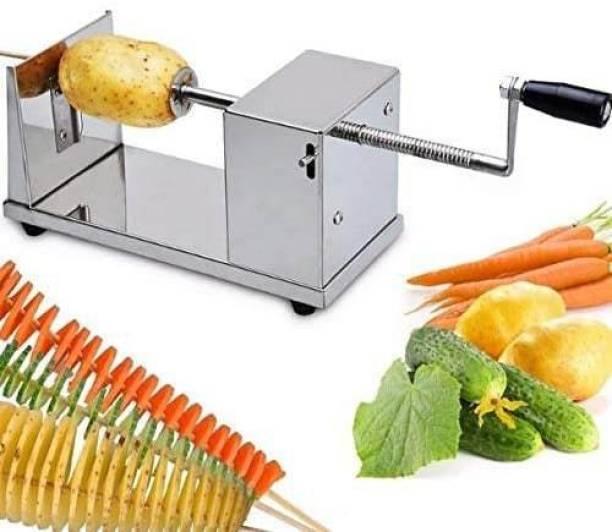 GIRGIT Manual Potato Twister Machine