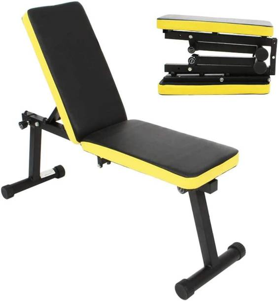 IBS Adjustable Weight Bench Multipurpose Fitness Bench