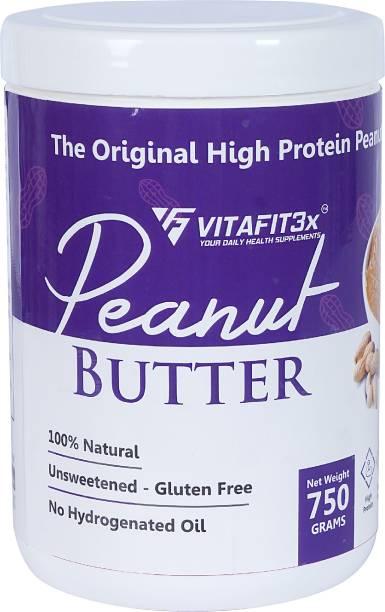 VitaFit3x PEANUT BUTTER 30 g