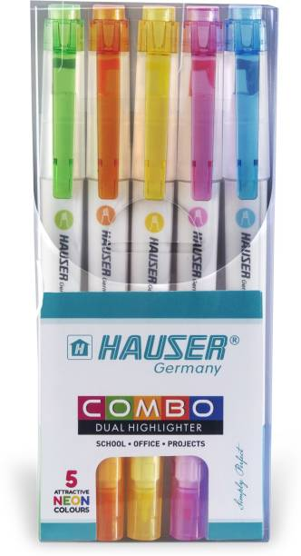 HAUSER Combo Dual Highlighter