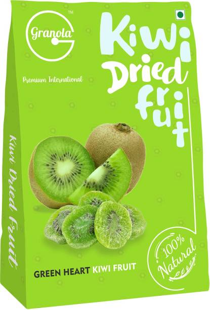 Granola Premium International Dried Fruit Kiwi