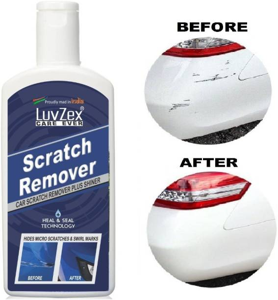 LuvZex CARE EVER Scratch Remover Liquid