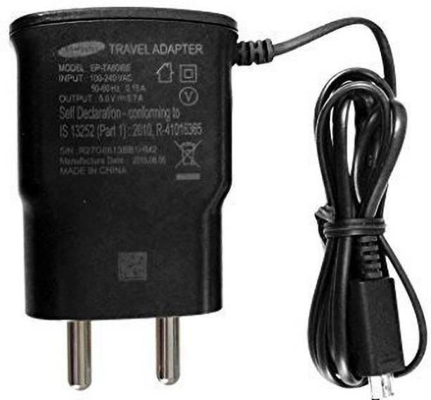 SAMSUNG EP-TA60IBEUGIN 1 A Mobile Charger