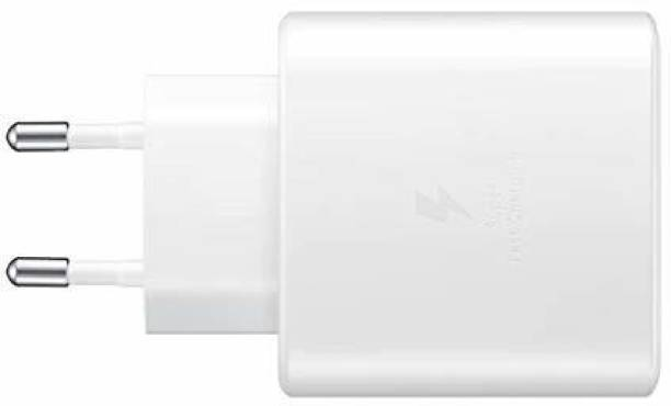 SAMSUNG EP-TA845 5 W 3 A Mobile Charger with Detachable Cable