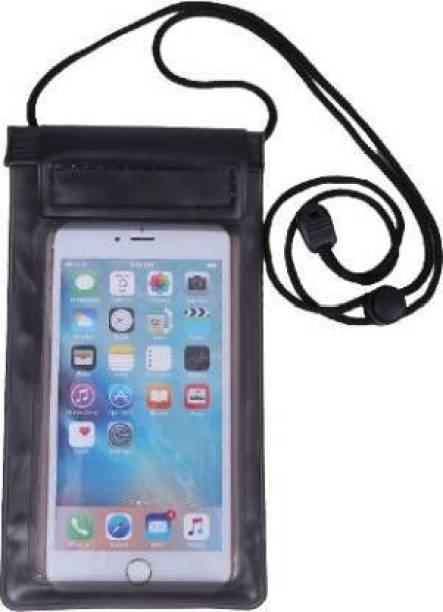 Savsol Pouch for waterproof pouch cover bag combo, Cell Phone case All Mobile Phones, Swimming Underwater rain