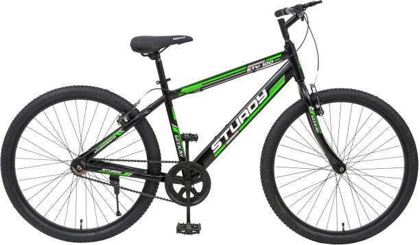 Geekay Sturdy 26T MTB 26 T Mountain Cycle