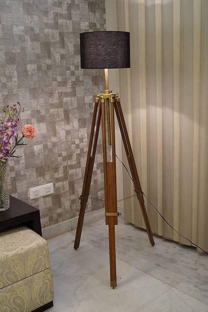 KING NAUTICAL MART Tripod Floor lamp