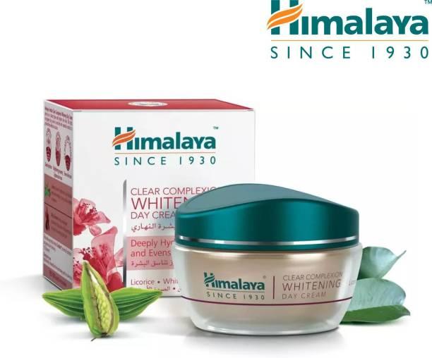 HIMALAYA Clear Whitening & Brightening Day Cream