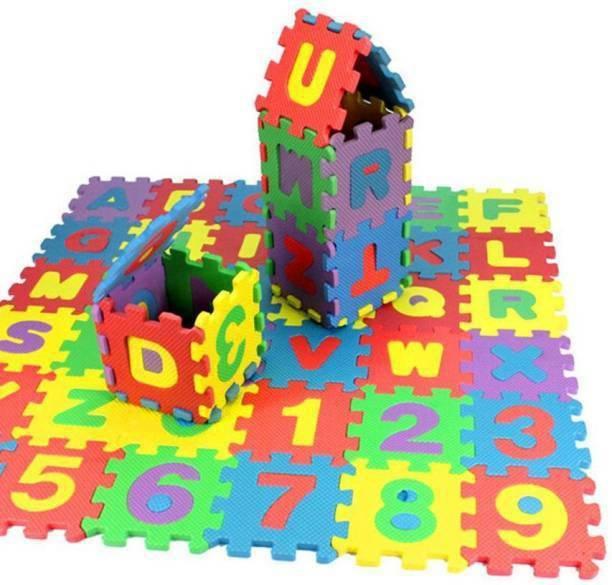 ZONCARE P4 36 pieces puzzles