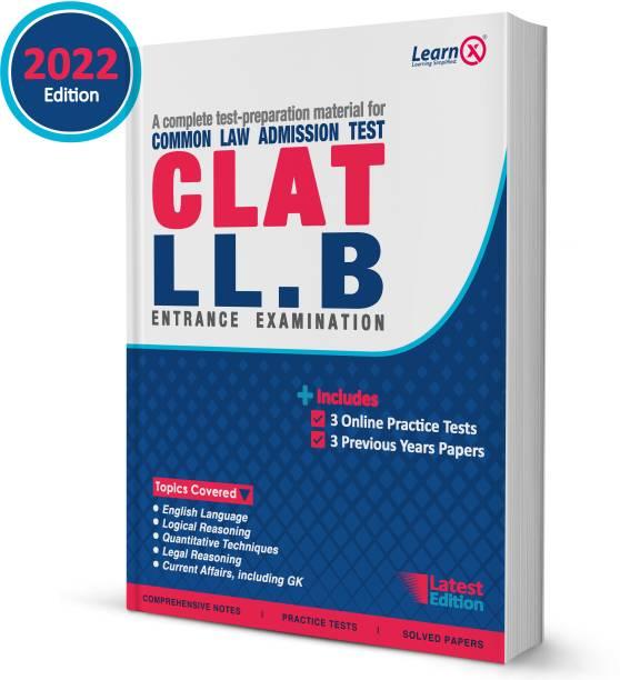 CLAT Exam Guide