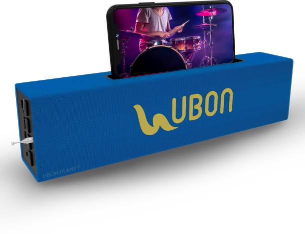 Ubon Aladeen SP-30 10 W Bluetooth Speaker