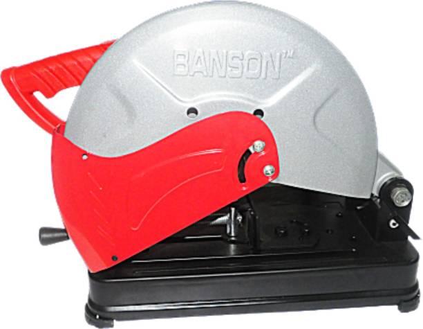 BANSON 14 INCH CUTTER MACHINE HEAVY DUTY PIPE CUTTER / CHOP SAW 2800 W Chop Saw