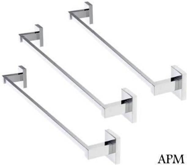 APM 24 inch 3 Bar Towel Rod