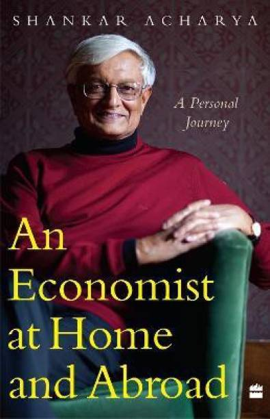 An Economist At Home And Abroad